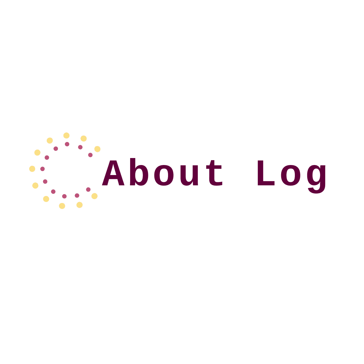About Log